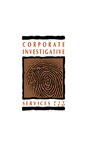 Logo of Corporate Investigative Services Pty Ltd